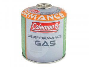 Coleman C300 Performance Butane/Propane Gas 240g
