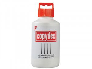 Copydex, Adhesives