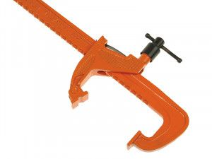 Carver, T186 Standard-Duty Rack Clamps