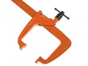 Carver, T321 Standard Long Reach Rack Clamps