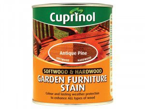 Cuprinol, Garden Furniture Stain