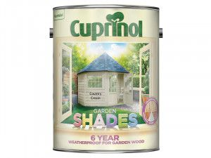 Cuprinol, Garden Shades