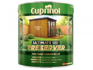 Cuprinol, Ultimate Garden Wood Preserver