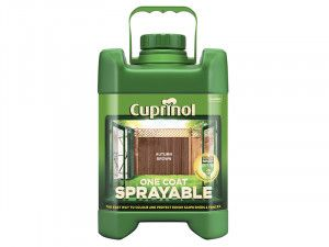 Cuprinol, Spray Fence Treatment