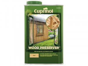 Cuprinol, Wood Preserver Treatments