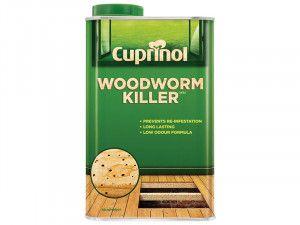 Cuprinol, Low Odour Woodworm Killer