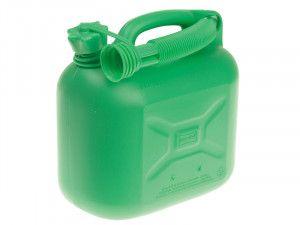 Silverhook, Petrol Can & Spout 5 Litre