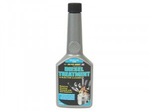 Silverhook Diesel Treatment 325ml