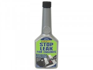 Silverhook Engine Stop Leak 350ml