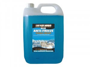 Silverhook, Concentrated Antifreeze
