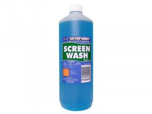 Silverhook, Concentrated All Seasons Screen Wash