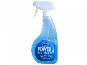 Decosol De-Icer Spray 500ml