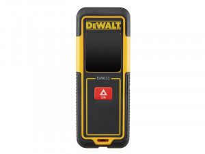 DEWALT DW033 Distance Measurer 30m