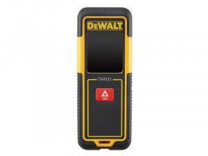 DEWALT DW033 Distance Measurer 30m