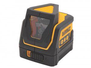 DEWALT DW0811 360° Line & Cross Line Laser