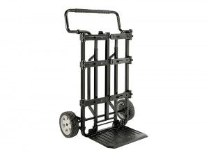 DEWALT TOUGHSYSTEM™ Heavy-Duty Trolley Only