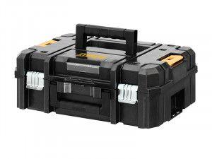 DEWALT TSTAK™ Toolbox II (Suitcase Flat Top)