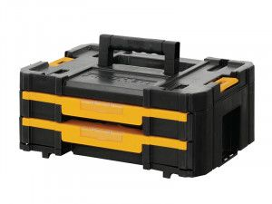 DEWALT TSTAK™ IV Toolbox (Shallow Drawer)