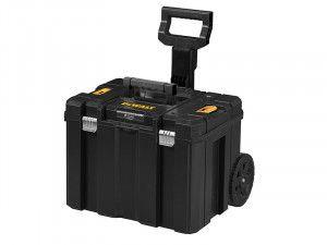 DEWALT TSTAK™ Mobile Storage With Extendable Long Handle