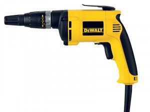 DEWALT DW274K Professional Drywall Screwdriver 540W 240V