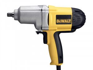DEWALT, DW292 1/2in Drive Impact Wrench