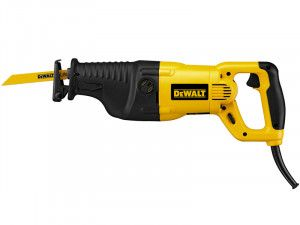 DEWALT, DW311K Reciprocating Saw