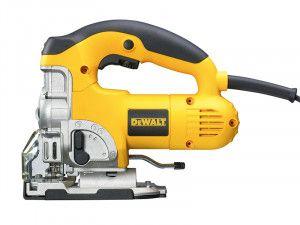 DEWALT, DW331K Heavy-Duty Jigsaw