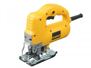 DEWALT, DW341K Compact Top Handle Jigsaw