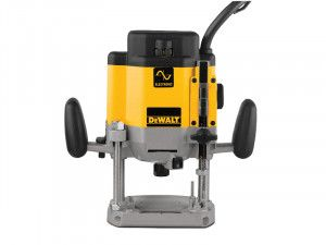 DEWALT, DW625EK 1/2in Plunge Router 2000 Watt