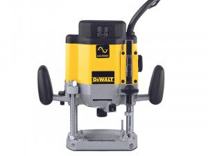 DEWALT, DW625EKT Double Collet Router