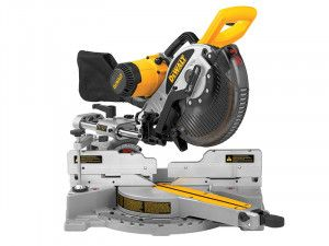 DEWALT, DW717XPS XPS Sliding Compound Mitre Saw