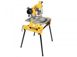 DEWALT, DW743N Flip-Over Saw