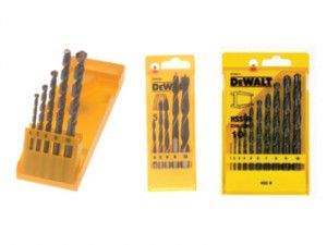 DEWALT DT6952QZ/DT4535QZ/DT5912QZ Bit Sets