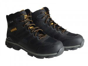 DEWALT, Crossfire Kevlar Safety Hiker Boots