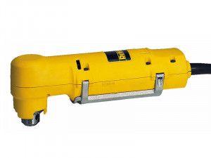 DEWALT D21160 Right Angle Drill 350W 240V