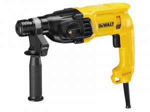 DEWALT, D25033K SDS Plus Hammer Drill