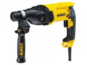 DEWALT, D25133K SDS Plus Hammer Drill