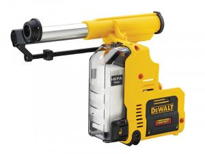 DEWALT D25303DH Cordless Dust Extraction System 18V Bare Unit