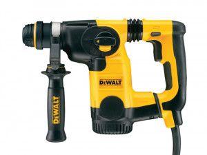 DEWALT, D25323K SDS Plus Low Vibration Hammer
