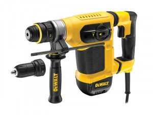 DEWALT, D25414KT SDS Plus Multi Drill