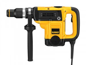 DEWALT, D25501K SDS Max Combination Hammer
