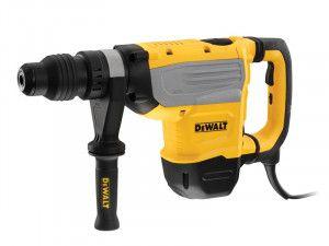 DEWALT, D25733K SDS Max 8kg Combi Hammer
