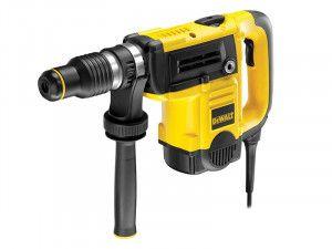 DEWALT, D25820KIT SDS Max Chipping Hammer Kit 1150 Watt