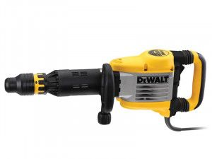DEWALT, D25951K SDS Max Demolition Hammer 12kg