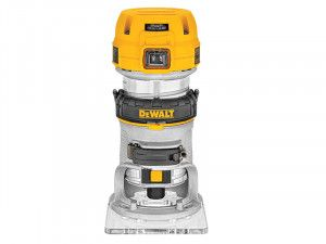 DEWALT, D26200 Compact Fixed Base Router