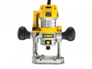 DEWALT, D26203 Variable Speed Plunge Router