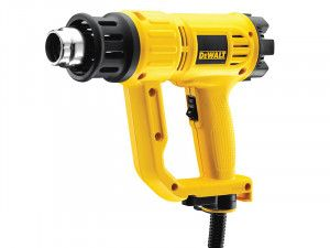 DEWALT D26411 Heat Gun 1800W 240V