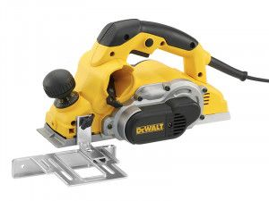DEWALT, D26500K Professional Planer in Kit Box