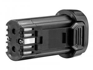 DEWALT DCB080 Battery Pack 7.2V 1.0Ah Li-Ion