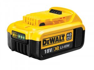 DEWALT, DCB18 XR Li-Ion Slide Battery Pack